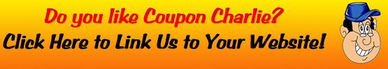 Coupon Charlies Affiliate Linking